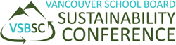 VSB Sustainability Conference Logo